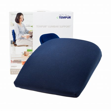 14103/Tempur/Lumbar-Support-Cushion