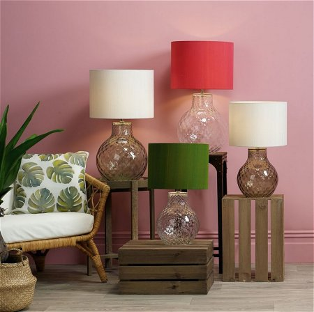 David Hunt - Azores Table Lamps