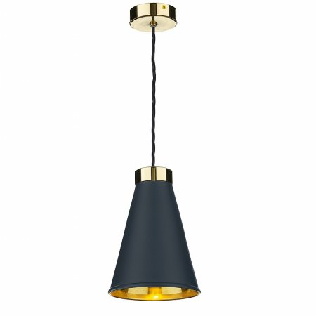 David Hunt - Hyde 1 Light Pendant