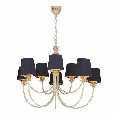 David Hunt - Cabana 10 Light Pendant