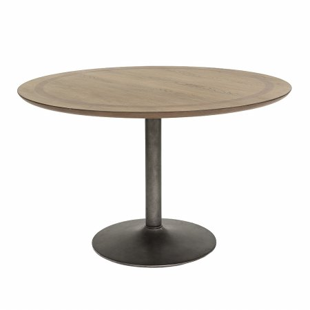 Willis And Gambier - Camden Round Dining Table
