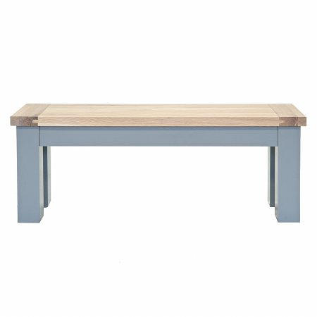 Willis And Gambier - Genoa Storage Bench