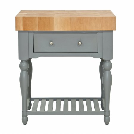 Willis And Gambier - Genoa Butchers Block