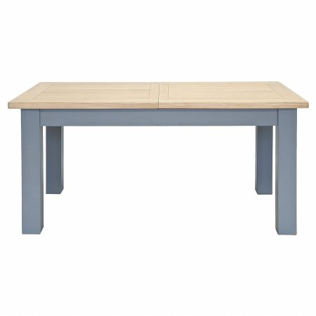 Willis And Gambier - Genoa Large Extending Dining Table