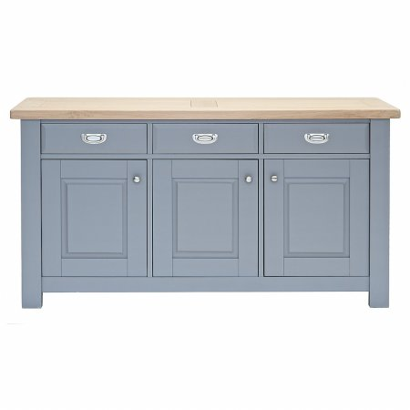 Willis And Gambier - Genoa Wide Sideboard