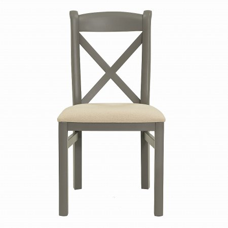 Willis And Gambier - Genoa Chair