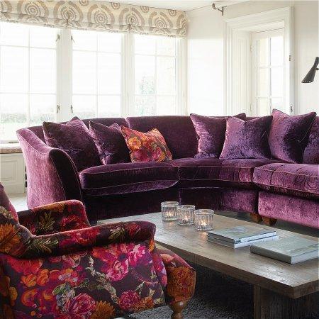 Westbridge Furniture - Darcy Corner Sofa