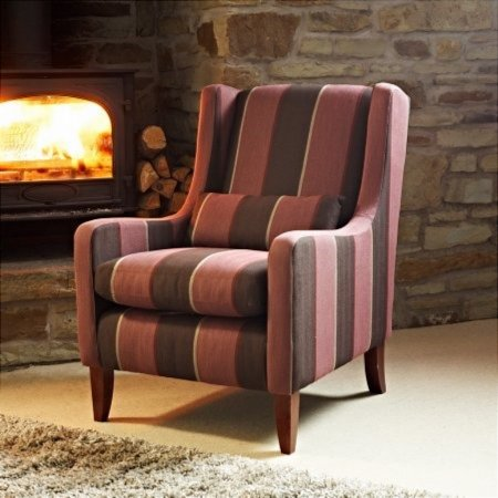 Westbridge Furniture - Henry Accent Chair