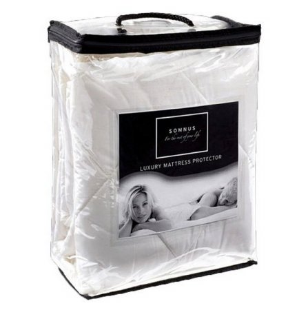 Somnus - Luxury Mattress Protector