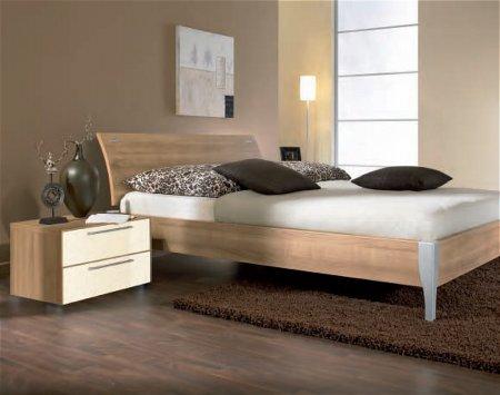 Nolte - Alegro Bedroom