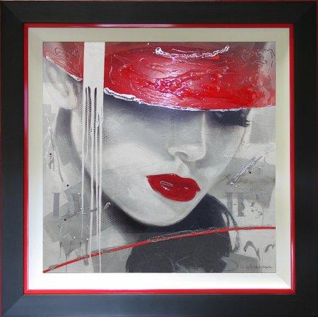Liquid Art - Fashion and Romance Glamourous I
