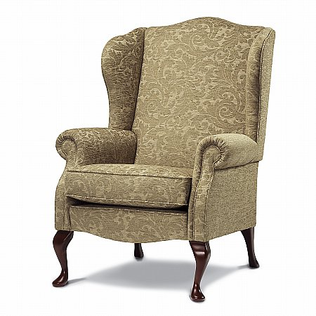Sherborne - Kensington Wing Chair