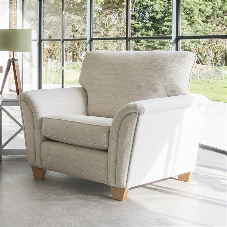 Alstons Upholstery - Blanes Armchair