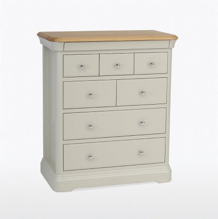 TCH - Cromwell 7 Drawer Chest