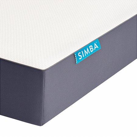 14483/Simba/Hybrid-Double-Mattress