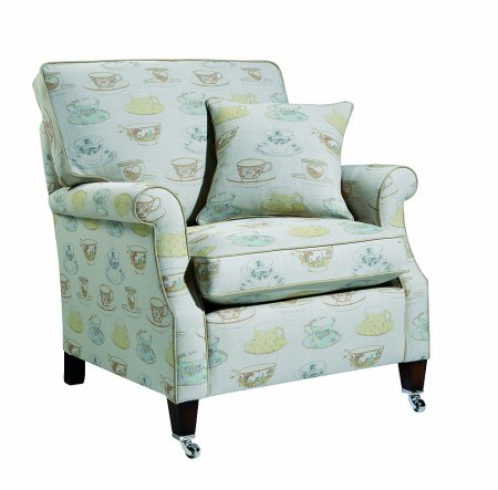 Duresta - Lydford Chair