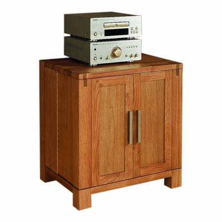5767/Vale-Furnishers/Vale-Oak-CD-and-DVD-Chest