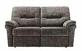 Washington Fabric Sofa