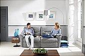 Washington Sofa