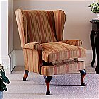 Penshurst Rise Chair: The original Chair has over 60 years worth of heritage and is now fitted wi ...click for more