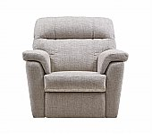 Aspen Chair: Stylish sofa range with a detailed high back wrap around shape and deep sup ...click for more