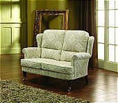 Rutland Sofa: Feel at home with any combination of sixteen different pieces of furniture. ...click for more