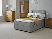 Myers - Elara Double Divan 2 Drawer Set