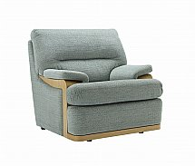 G Plan Upholstery Cayman Chair