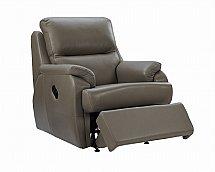 G Plan Upholstery Hartford Recliner Armchair
