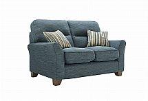 G Plan Upholstery Gemma 2 Seater Sofa