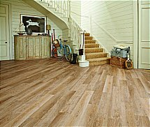Karndean Knight Tile Light Wood - Pale Limed Oak - KP94
