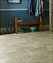 Karndean Knight Tile Mid Stone - Portland Stone - ST13