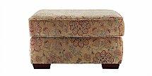 G Plan Upholstery Jasmine Storage Footstool