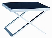 Design Collection - Cross Lamp Table