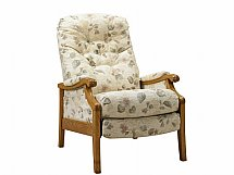 Cintique Winchester Chair