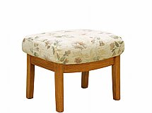 Cintique Winchester Footstool
