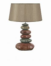 Vale Furnishers - Pebble 670S Table Lamp