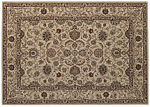 Flooring One Buckingham Zeigler Ivory Rug