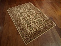 Flooring One Keshan Supreme Rug