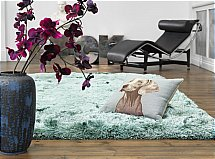 Flooring One Plush Ocean Rug