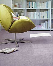 Flooring One Status Twist Excel  Carpet