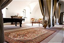 Flooring One Woburn Rug - Quashqui Gold