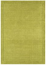 Flooring One York Rug in Green