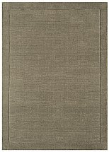 Flooring One York Rug in Taupe