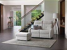G Plan Upholstery Eton Sofa and Stool