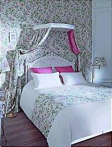 VI Spring Wool De Luxe Divan - Devonshire