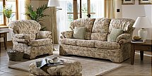 G Plan Upholstery Carrera Sofa and Chair