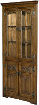3291/Old-Charm-OC-2796-Corner-Cabinet