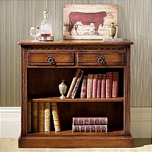 3305/Old-Charm-OC-2792-Low-Open-Bookcase