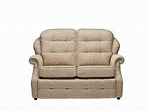 G Plan Upholstery Oakland 2 Seater Sofa